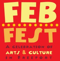 Freeport FebFest of Arts & Culture
