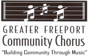"Greater Freeport Community Chorus ""A Baroque Christmas"""