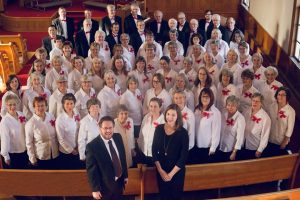 Greater Freeport Community Chorus