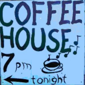 Open Stage Coffee House