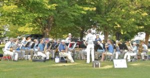 Coastal Winds Community Band