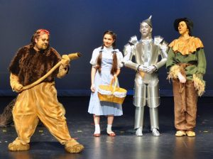 Freeport Players ~ The Wizard Of Oz
