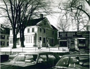 Freeport Village Revisited: 1950's — 1970's