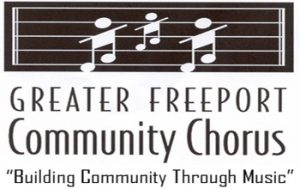 Greater Freeport Community Chorus to perform 'The Rose I Have in Mind'