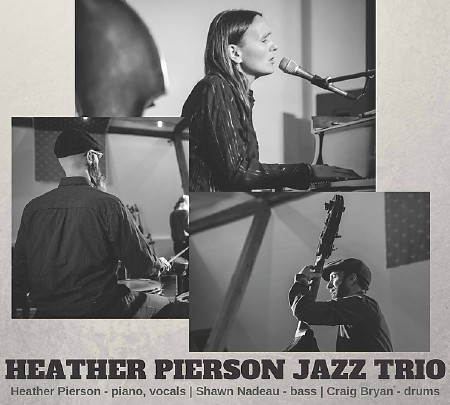 Heather Pierson Jazz Trio