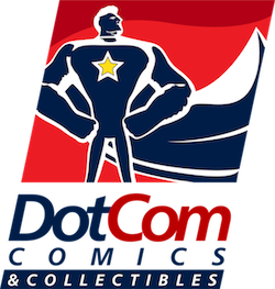 DotCom Comics & Collectibles