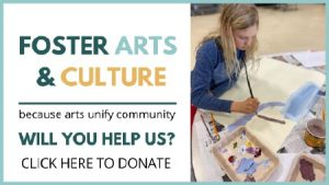 Foster Arts & Culture - click here to donate to ACAF