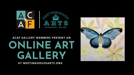 Shop the Online Art Gallery Show Looking Forward
