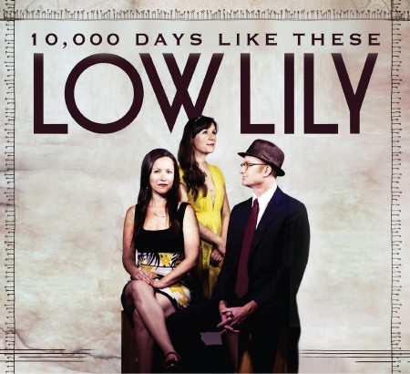 Low Lily